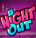A Night Out Playtech