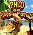 Paco and Popping Peppers Betsoft